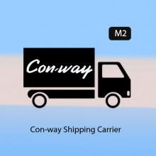 Magento 2 Conway  Shipping Carrier