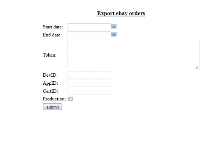 Export Ebay Orders Csv
