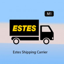 Magento 1 Estes  Shipping Carrier