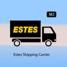 Magento 2 Estes  Shipping Carrier