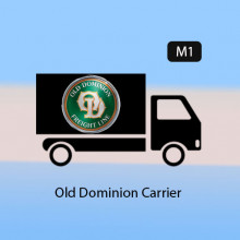 Magento 1 Old Dominion  Shipping Carrier