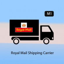 Magento 1 Royal Mail  Shipping Carrier