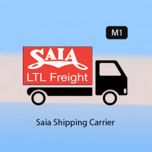 Magento 1 Saia Secure  Shipping Carrier