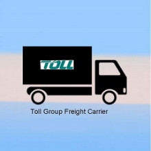 Magento 2 Toll Group Shipping Carrier