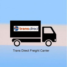 Magento 2 Trans Direct Shipping Carrier