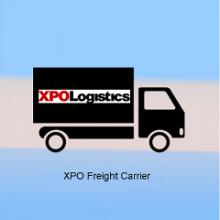 Magento 2 XPO Shipping Carrier
