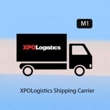 Magento 1 XPO Logistics Shipping Carrier